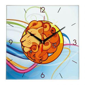 Сувенир – часы zodiac870 lev