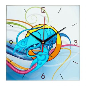Сувенир – часы zodiac870 rak
