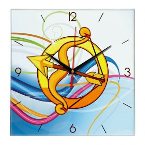 Сувенир – часы zodiac870 strelec
