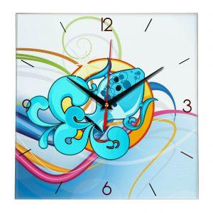 Сувенир – часы zodiac870 vodoley