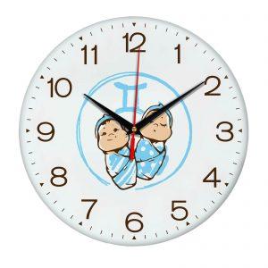 Сувенир – часы Zodiaс919 bliznecy