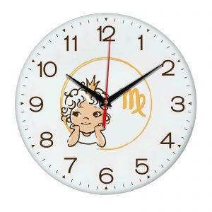 Сувенир – часы Zodiaс919 deva