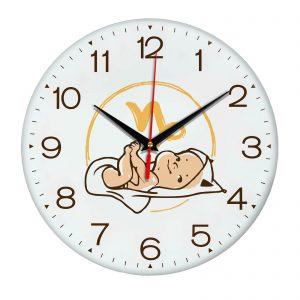 Сувенир – часы Zodiaс919 kozerog