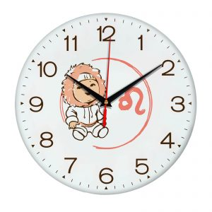 Сувенир – часы Zodiaс919 lev