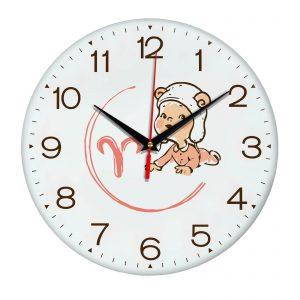 Сувенир – часы Zodiaс919 oven