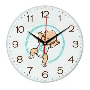 Сувенир – часы Zodiaс919 rak