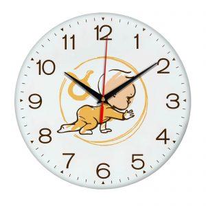 Сувенир – часы Zodiaс919 telec