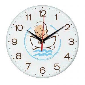 Сувенир – часы Zodiaс919 vodoley