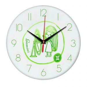 Сувенир – часы Zodiaс923 bliznecy