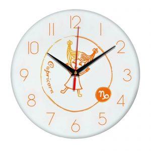 Сувенир – часы Zodiaс923 kozerog