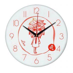 Сувенир – часы Zodiaс923 lev
