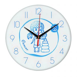 Сувенир – часы Zodiaс923 rak
