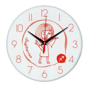 Сувенир – часы Zodiaс923 strelec