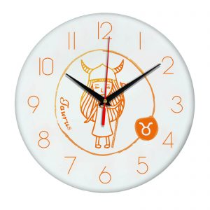 Сувенир – часы Zodiaс923 telec